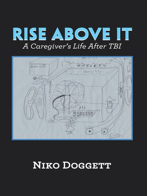 cover image of Rise Above It
