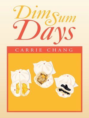 cover image of Dim Sum Days