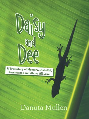 cover image of Daisy and Dee