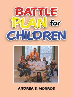 cover image of Battle Plan for Children