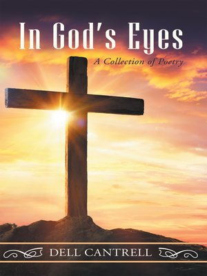 cover image of In God'S Eyes
