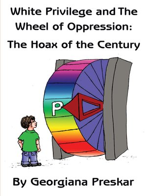 cover image of White Privilege and the Wheel of Oppression