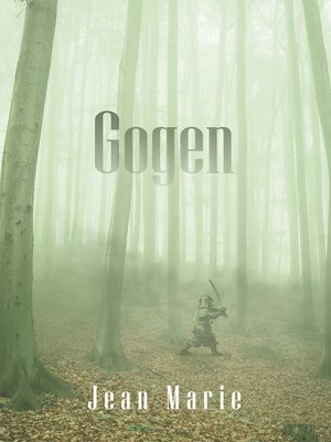 cover image of Gogen