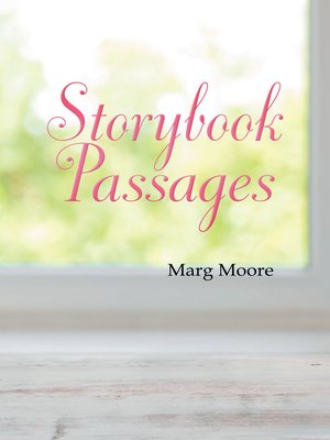 cover image of Storybook Passages