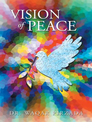 cover image of Vision of Peace