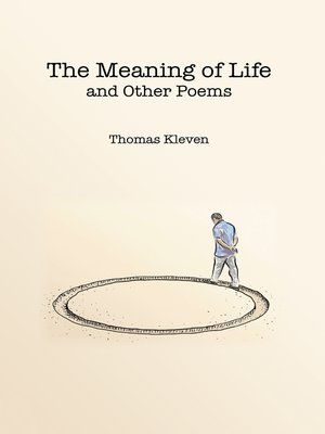 cover image of The Meaning of Life and Other Poems