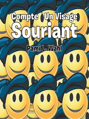 cover image of Compte 'Un Visage Souriant