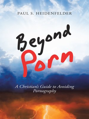 cover image of Beyond Porn