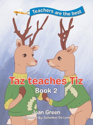 cover image of Teachers Are the Best
