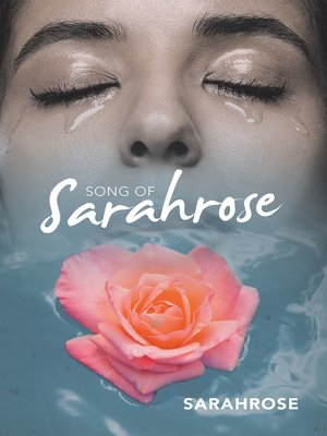 cover image of Song of Sarahrose