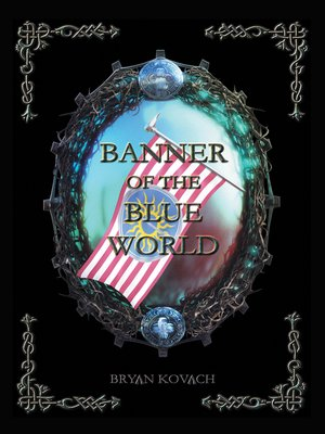 cover image of Banner of the Blue World