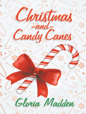 cover image of Christmas and Candy Canes