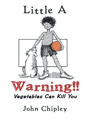 cover image of Warning!!