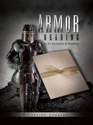 cover image of Armor Bearing