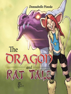 cover image of The Dragon and Rat Tale