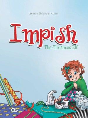 cover image of Impish