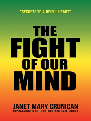 cover image of The Fight of Our Mind