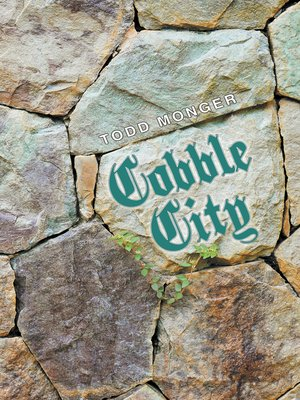 cover image of Cobble City