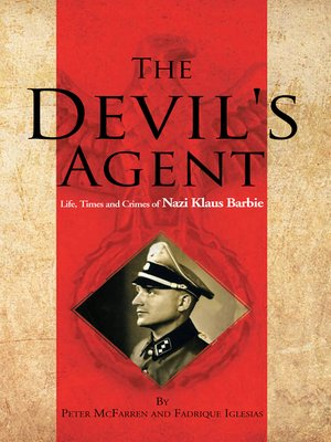 cover image of The Devil's Agent