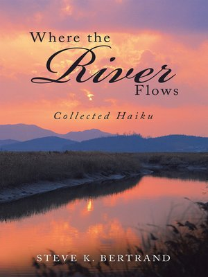 cover image of Where the River Flows