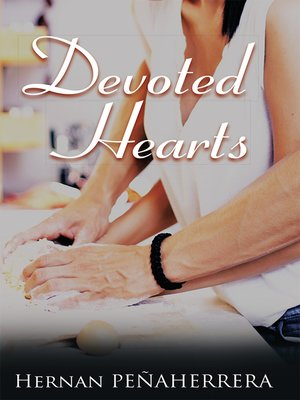 cover image of Devoted Hearts