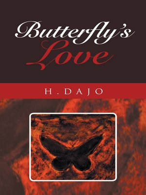 cover image of Butterfly's Love