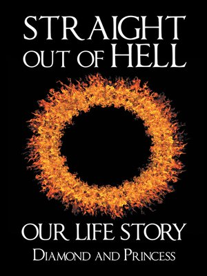 cover image of Straight out of Hell