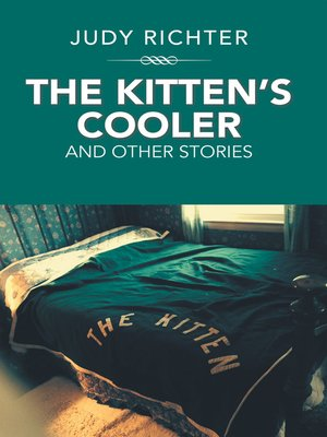 cover image of The Kitten'S Cooler
