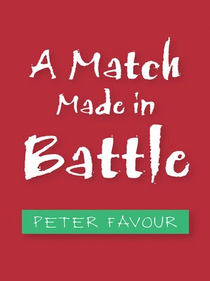 cover image of A Match Made in Battle