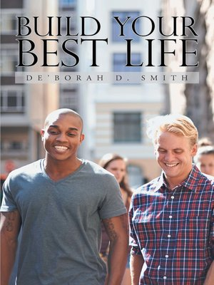 cover image of Build Your Best Life