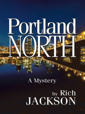 cover image of Portland North