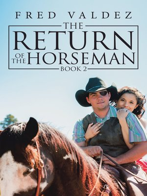 cover image of The Return of the Horseman