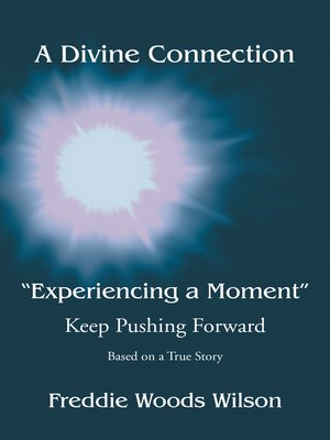 cover image of A Divine Connection