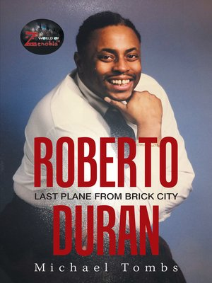 cover image of Roberto Duran