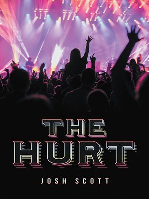 cover image of The Hurt
