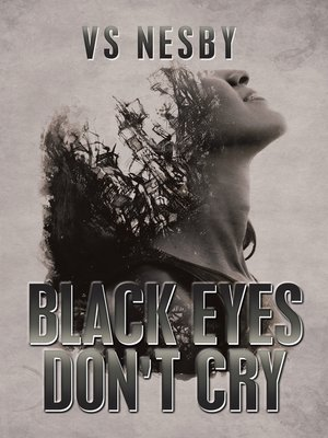 cover image of Black Eyes Don't Cry