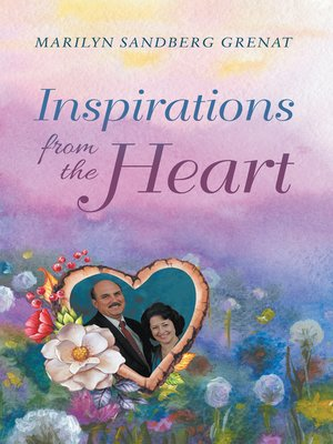 cover image of Inspirations from the Heart