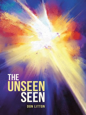 cover image of The Unseen Seen