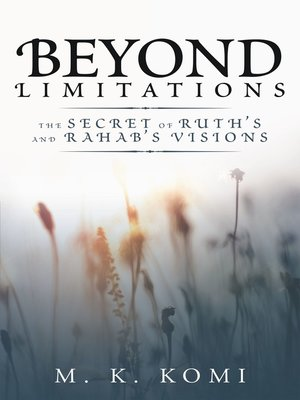 cover image of Beyond Limitations