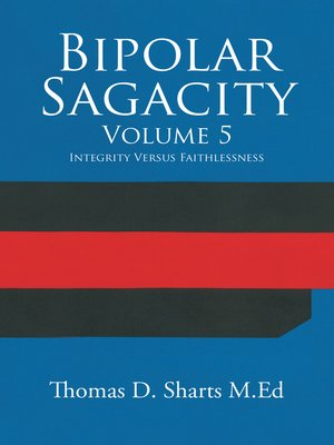 cover image of Bipolar Sagacity Volume 5