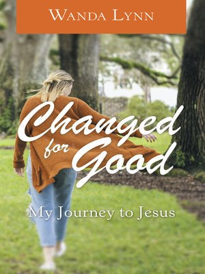 cover image of Changed for Good