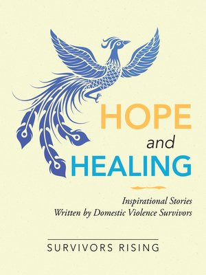 cover image of Hope and Healing