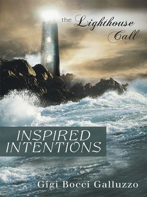 cover image of Inspired Intentions