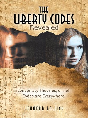 cover image of The Liberty Codes