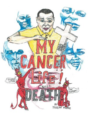 cover image of My Cancer Life! Not Death