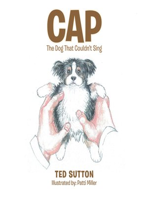 cover image of Cap