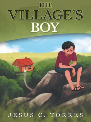 cover image of The Village's Boy