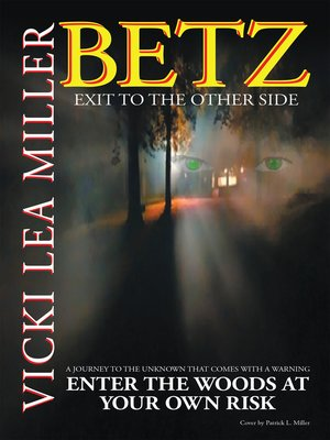 cover image of Betz