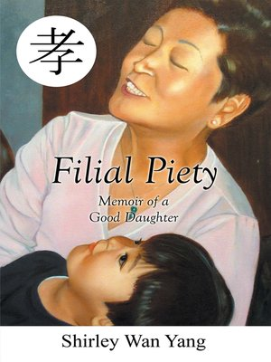 cover image of Filial Piety