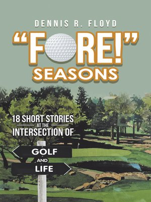"""cover image of """"Fore!"""" Seasons"""